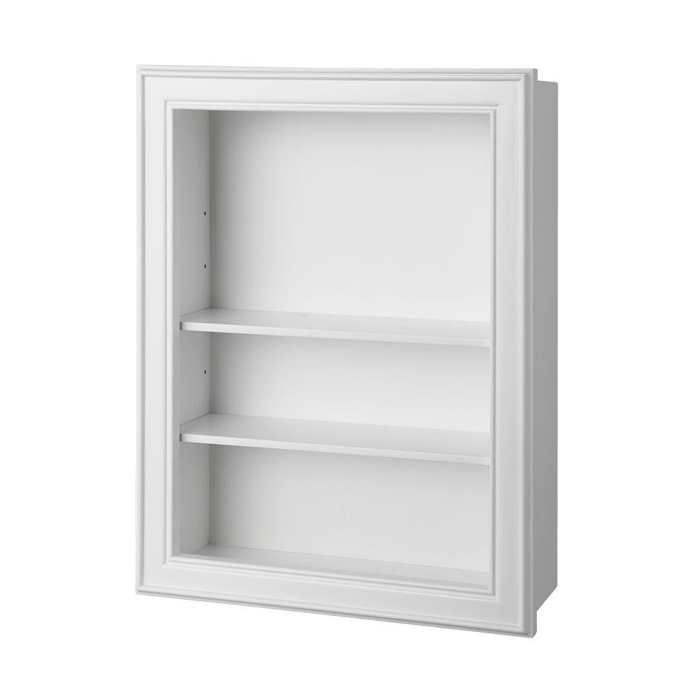 Fullsize Of White Shelf For Bathroom
