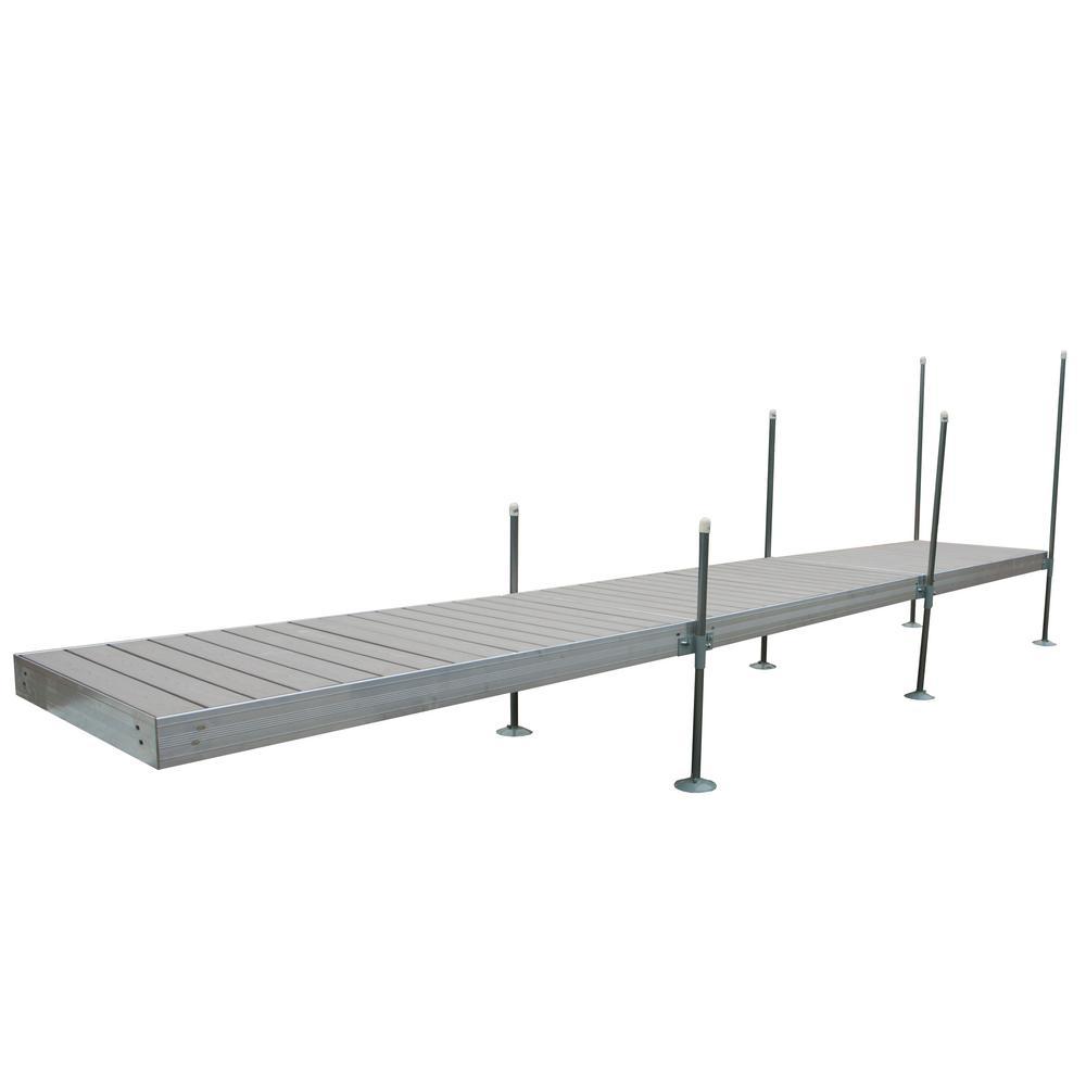 Boat Docks  Hardware - Building Materials - The Home Depot
