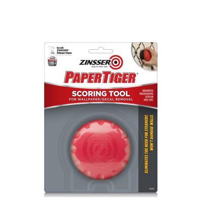 Zinsser Wallpaper Scoring Tool-338845 - The Home Depot