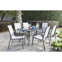 Sunjoy 3-Piece LED Patio Dining Set-110203026 - The Home Depot