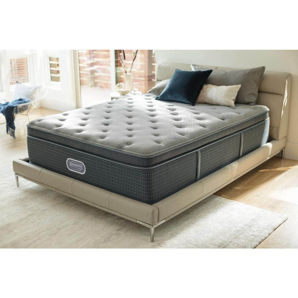 Beautyrest Black Hybrid Gladney Beautyrest Hybrid Silver The Highest In Quality Materials And Not