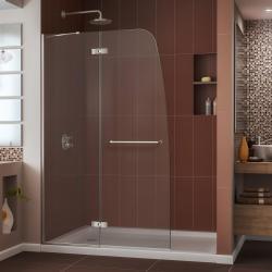 Small Of Dreamline Shower Door