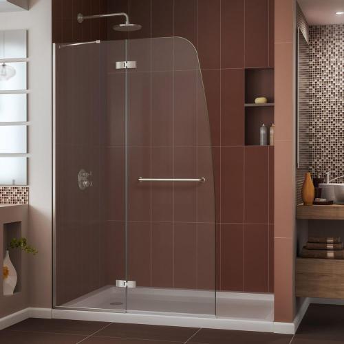 Medium Of Dreamline Shower Door