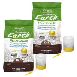 Small Of Diatomaceous Earth Food Grade Walmart