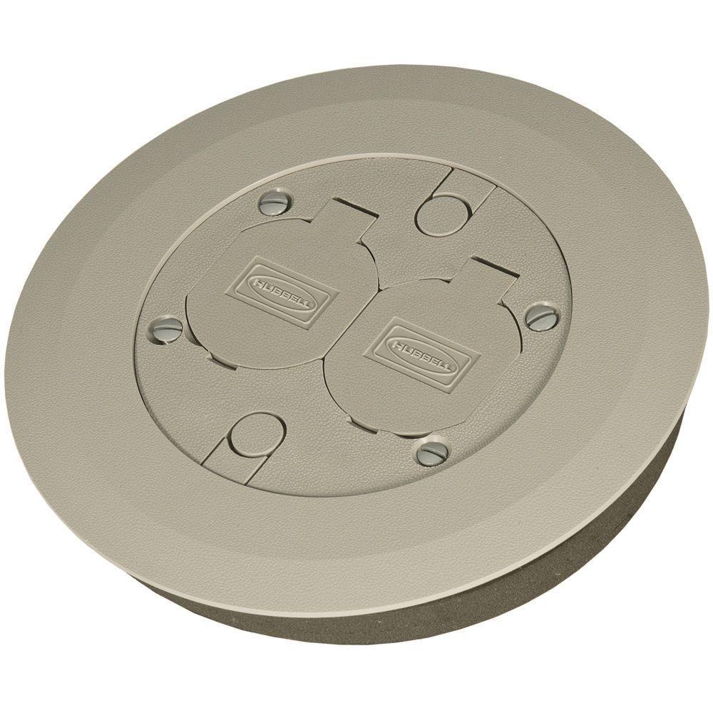 round fuse 50 amp breaker box