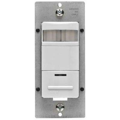 Leviton - Motion Sensors - Wiring Devices  Light Controls - The