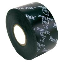2 in. x 50 ft. 20 Mil Pipe Wrap Tape-53550 - The Home Depot