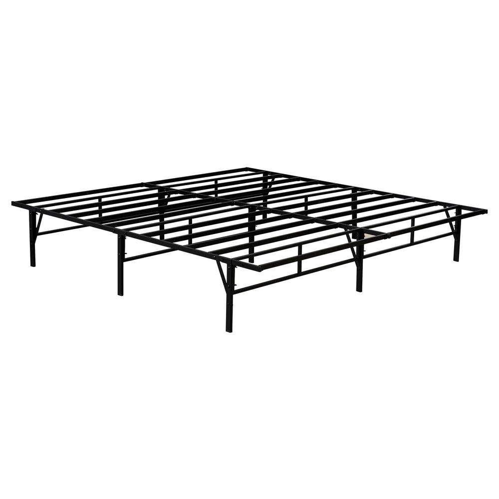 Mattress Platform Kings Brand Furniture Mattress Foundation King Metal Platform Bed Frame