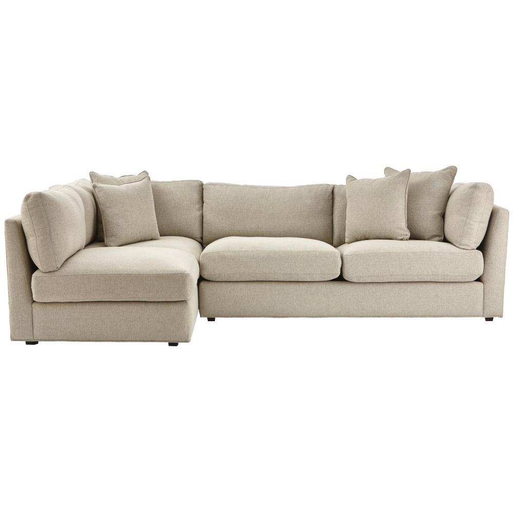 Sofa Sales In Glasgow Griffith Sugar Shack Putty 2 Piece Sectional
