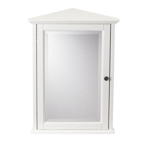 Medium Of Corner Medicine Cabinet