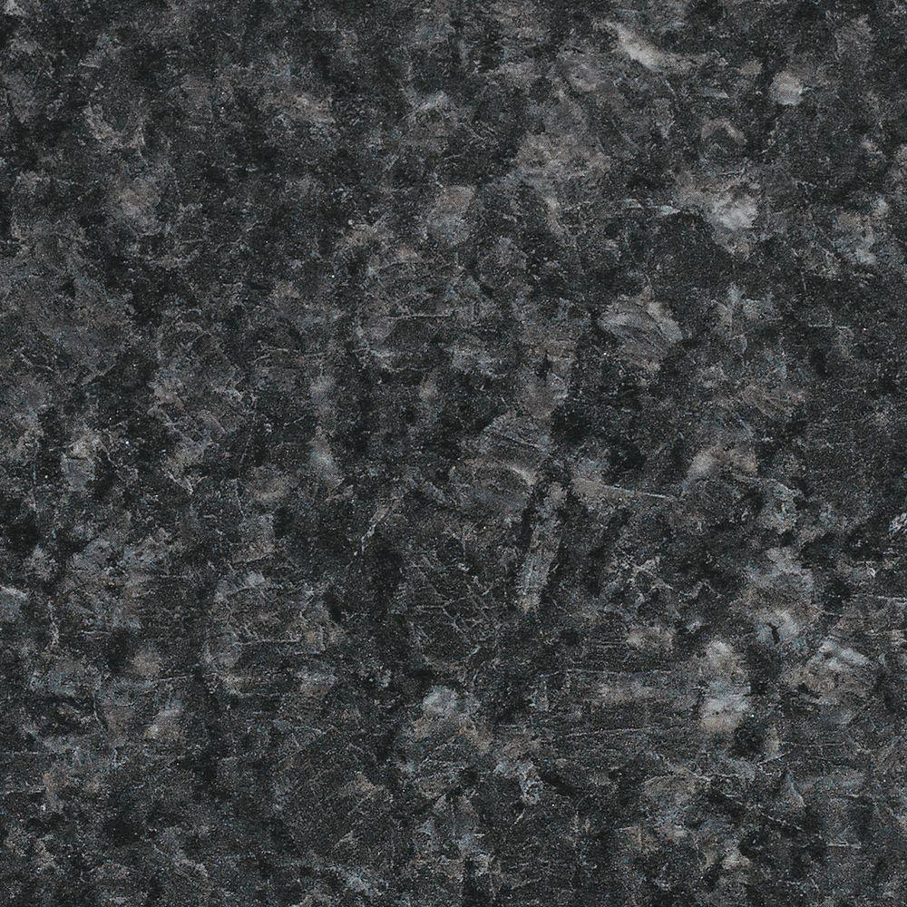 Formica 5 In X 7 In Laminate Countertop Sample In Midnight Stone With Premiumfx Etchings Finish 6280 46 The Home Depot