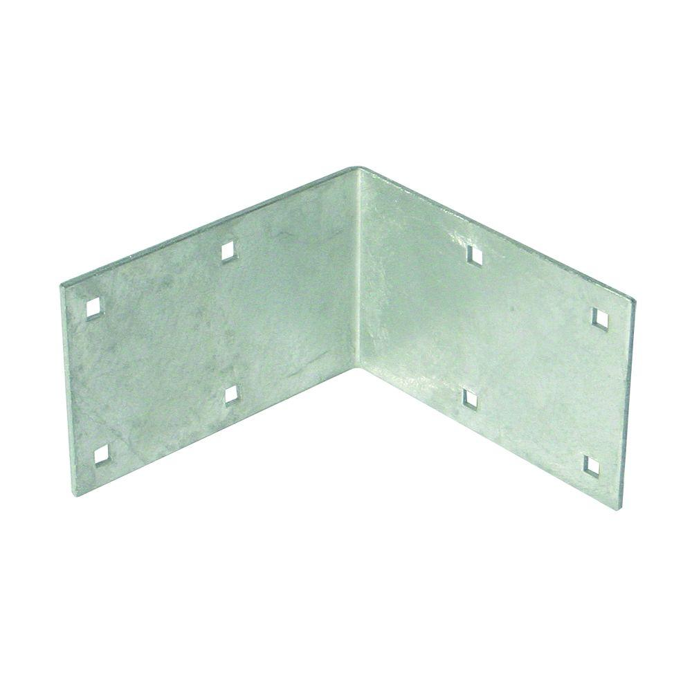Playstar Commercial Grade Outside Corner Bracket Ps 1013