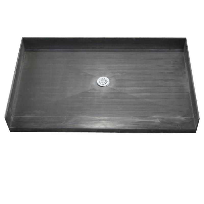 Large Of Curbless Shower Pan
