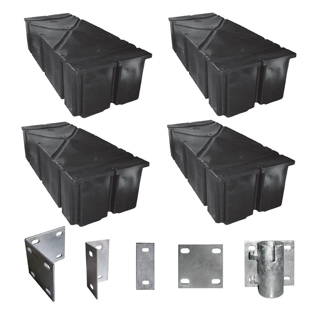 Dock Floats For Sale Multinautic Floating Dock Kit