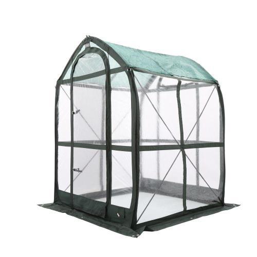 Medium Of Pop Up Greenhouse
