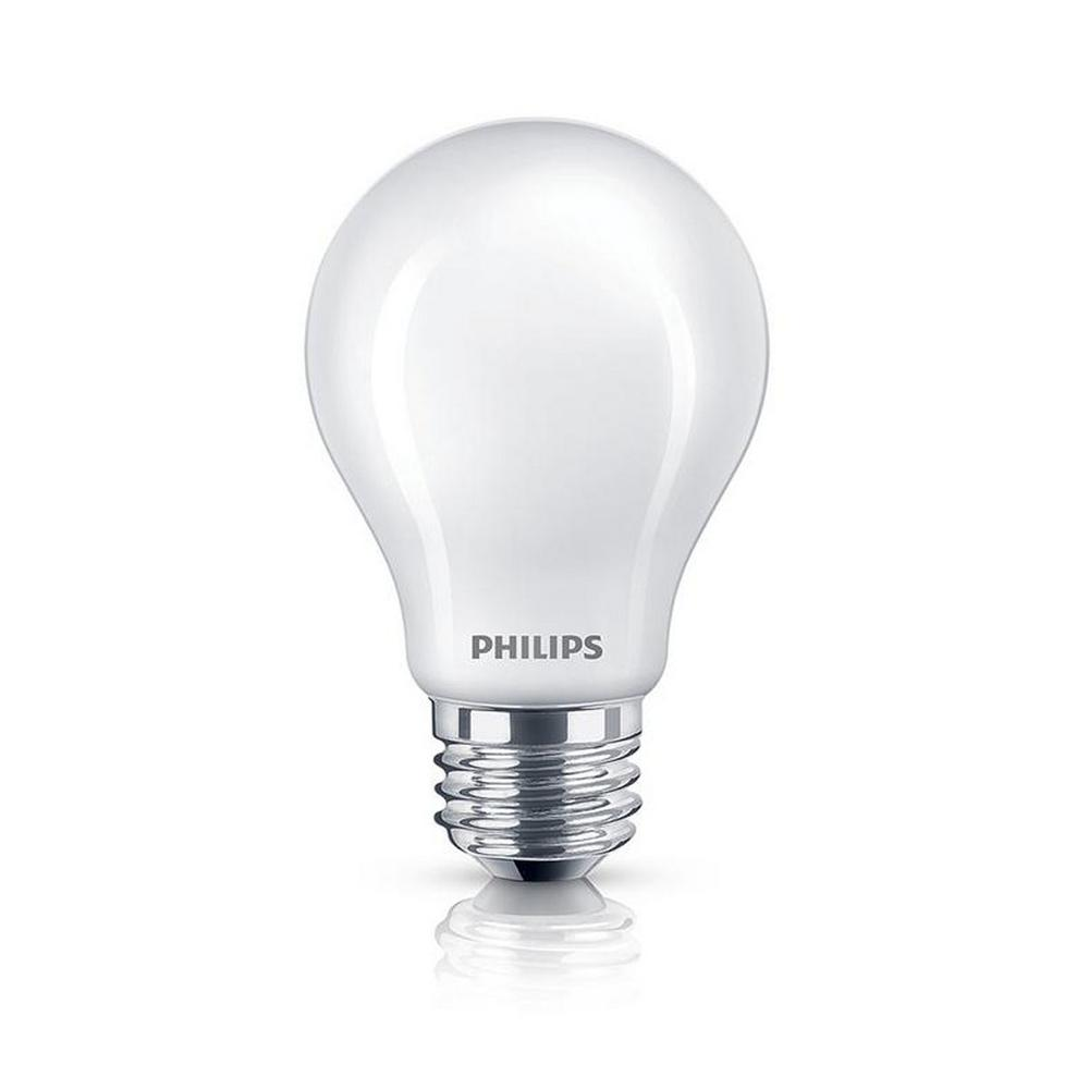 Philips Classic Led Philips 60-watt Equivalent Daylight Classic Glass Energy
