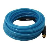 Husky 1/4 in. x 100 ft. Polyurethane Air Hose-14-100-HOM ...