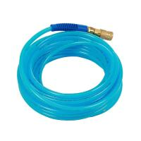 Grip-Rite 1/4 in. x 25 ft. Polyurethane Air Hose with ...