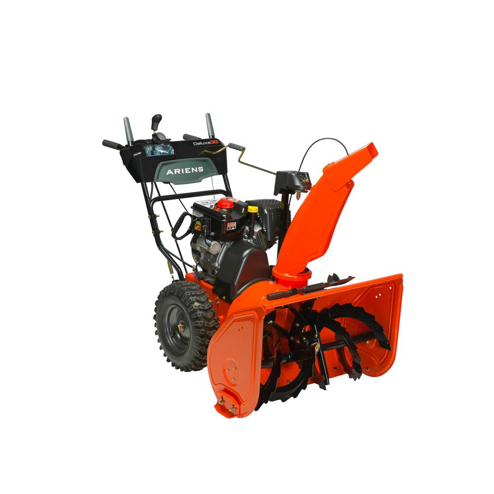 Ariens Snow Thrower Home Depot Insured By Ross - Ariens Snow Thrower
