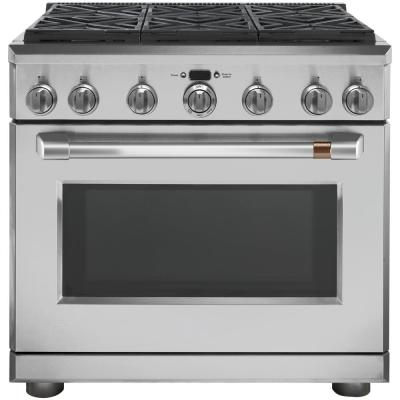 GE 24 in 29 cu ft Gas Range with Steam-Cleaning Oven in