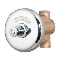 Pfister 0X6 Loose Roman Tub Valve-0X6-150R - The Home Depot