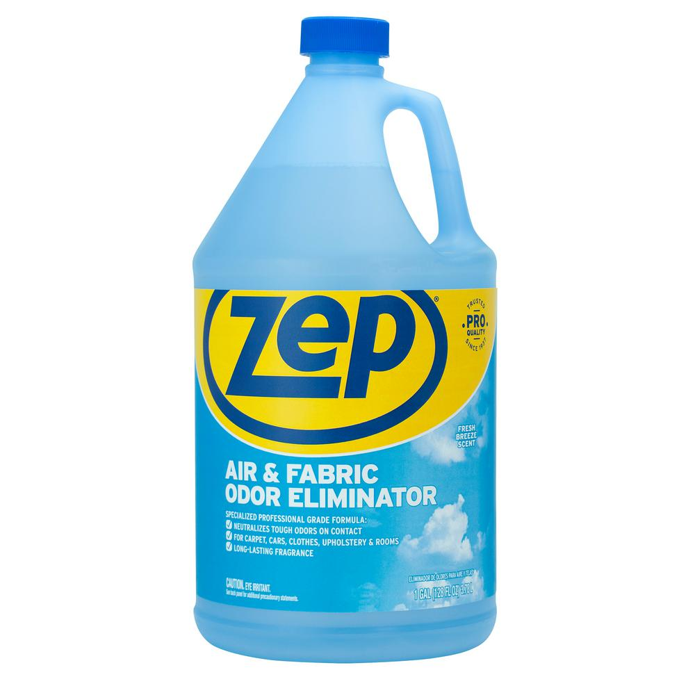 How To Get Urine Smell Out Of Clothes Zep 1 Gallon Air And Fabric Odor Eliminator