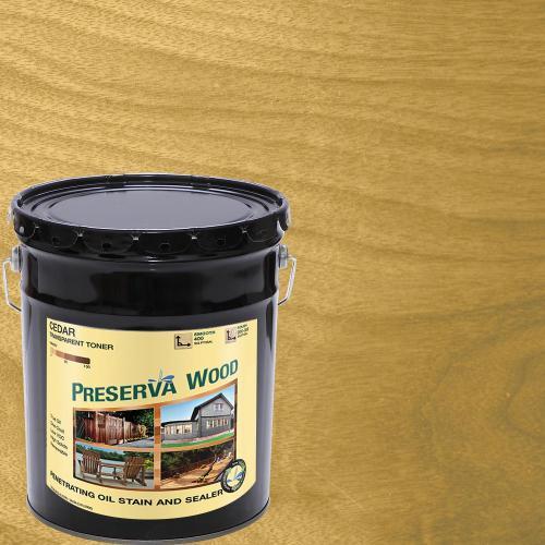 Medium Of Eco Wood Treatment