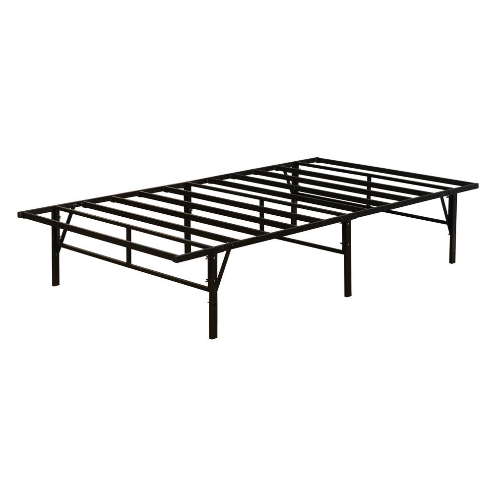 Mattress Platform Kings Brand Furniture Mattress Foundation Twin Metal Platform Bed Frame