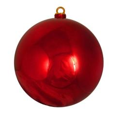 Small Crop Of Christmas Ball Ornaments