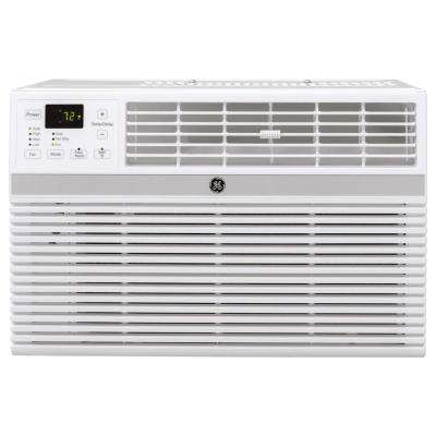 GE - Window Air Conditioners - Air Conditioners - The Home Depot