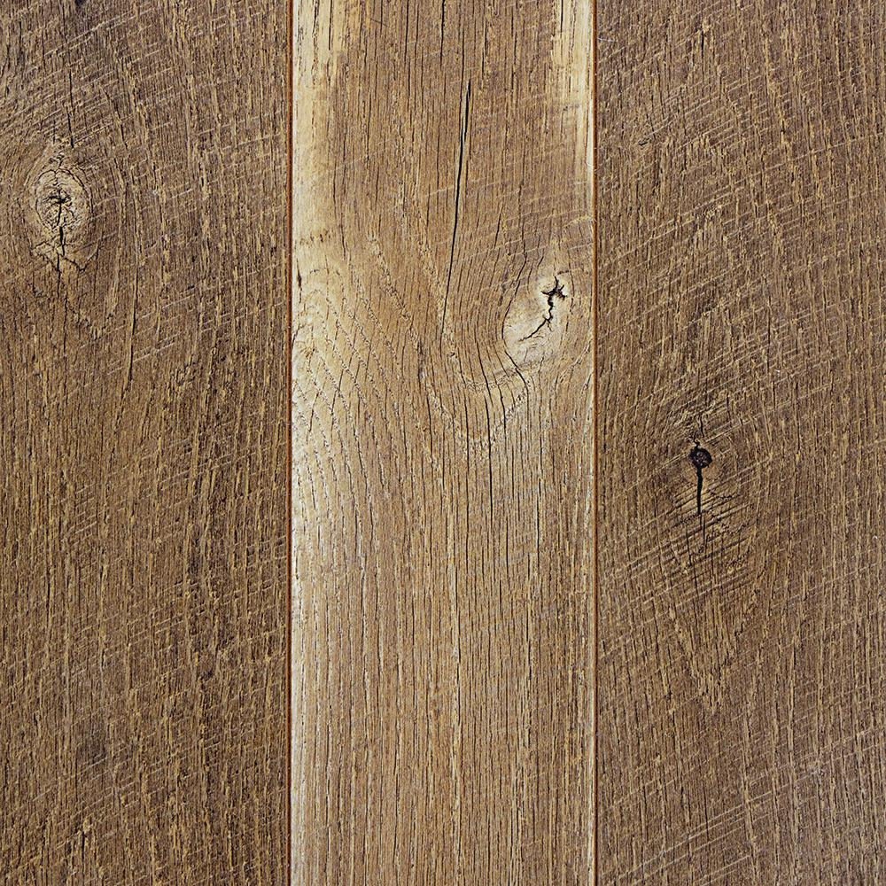 8 Mm Home Decorators Collection Ann Arbor Oak 8 Mm Thick X 6 1 8 In Wide X 47 5 8 In Length Laminate Flooring 20 32 Sq Ft Case