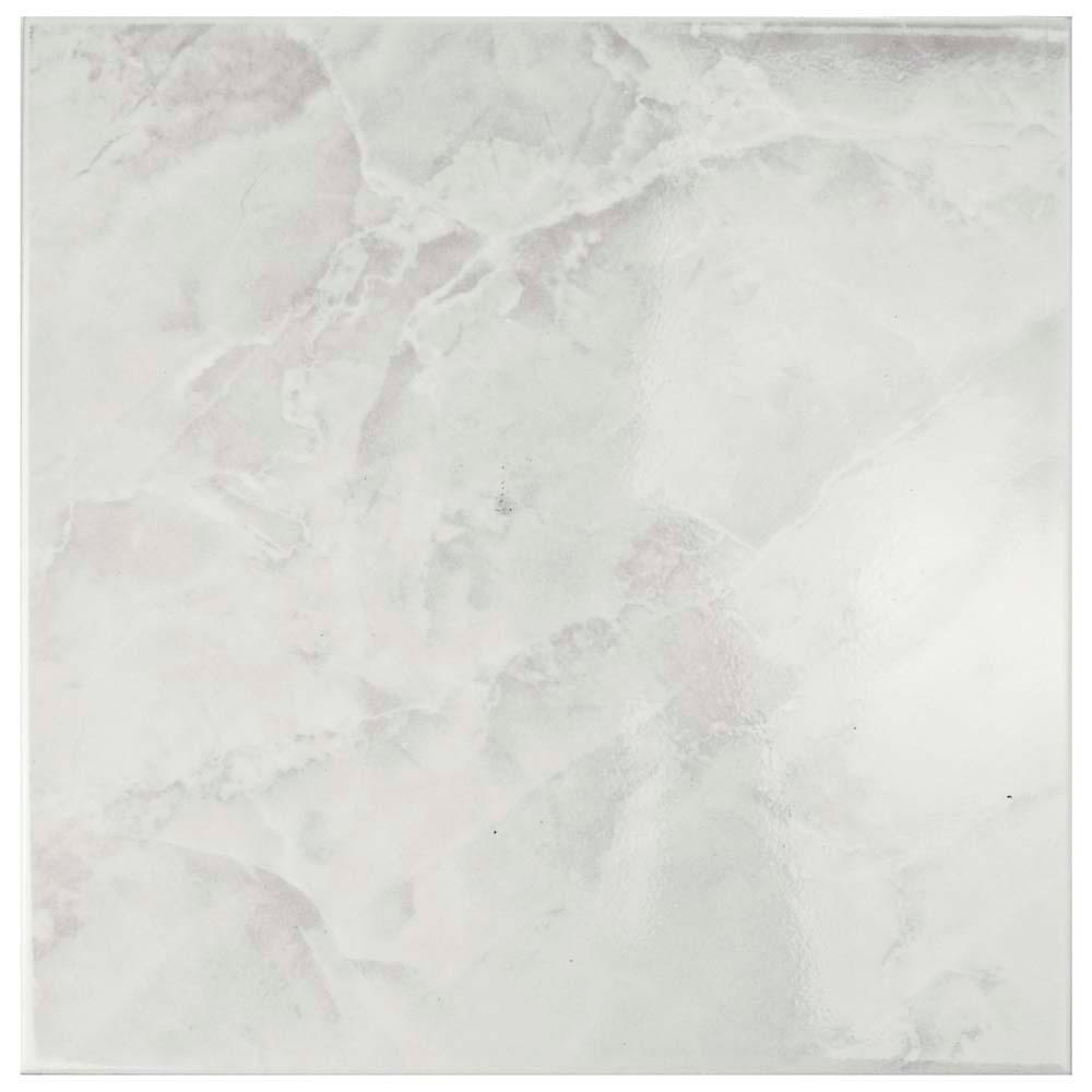 Merola Tile Gamma White 11