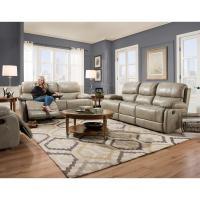 Cambridge Austin 3-Piece Gray Living Room Set-98525A3PC-GR ...