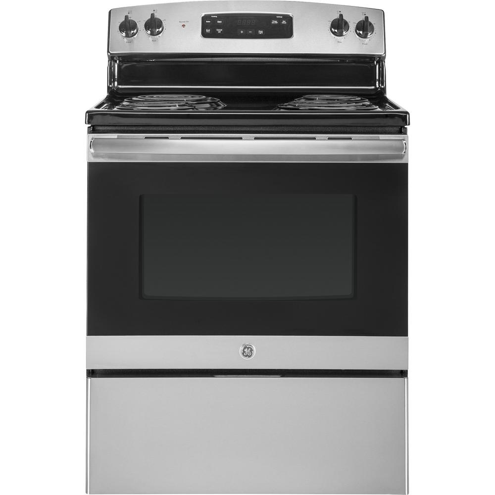 Electric Ovens For Sale Ranges At The Home Depot