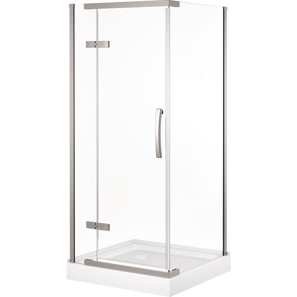 Fullsize Of Corner Shower Stall