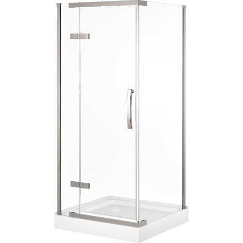 Medium Of Corner Shower Stall