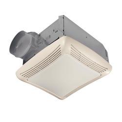 Small Crop Of Bathroom Fan Light