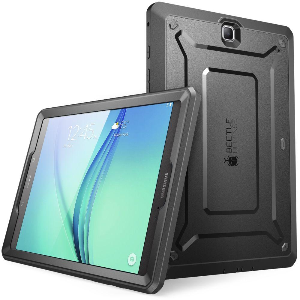 Galaxy Tab 9.7 Supcase Galaxy Tab A 9 7 Unicorn Beetle Pro Full Body Case With Screen Protector Black