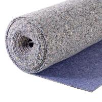 Contractor 5/16 in. Thick 8 lb. Density Carpet Pad ...