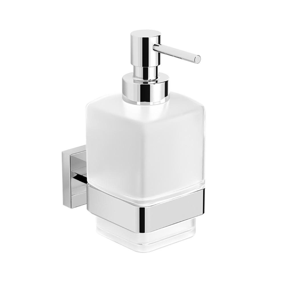 Unique Hand Soap Dispenser Nameeks Boutique Hotel Wall Mounted Soap Dispenser In Chrome Finish