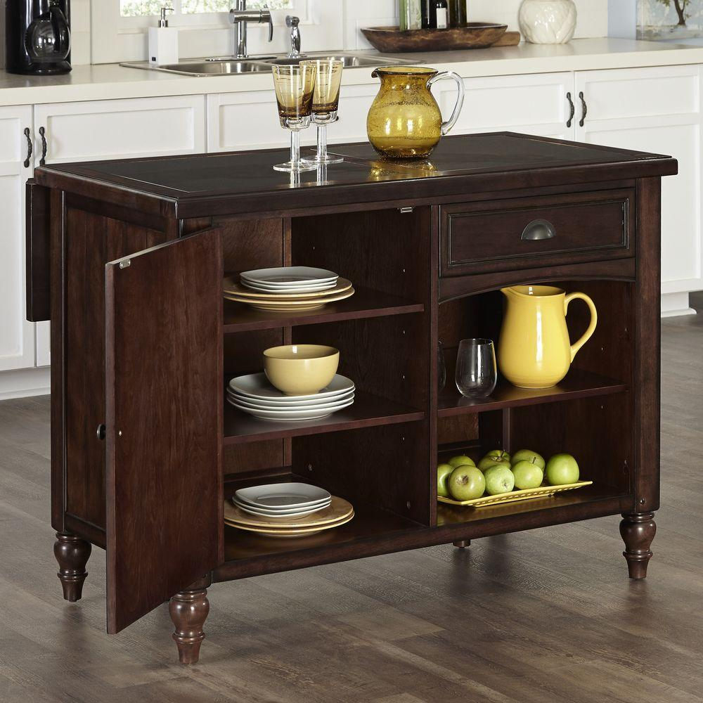 Adorable Seating Kitchen Island Glass Shelf Kitchen Island Shelf Ideas Country Comfort Aged Bourbon Kitchen Island Seating Home Styles Colonial Classic Cherry Kitchen Island kitchen Kitchen Island With Shelf