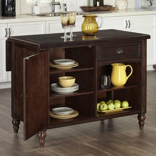 Medium Of Kitchen Island With Shelf