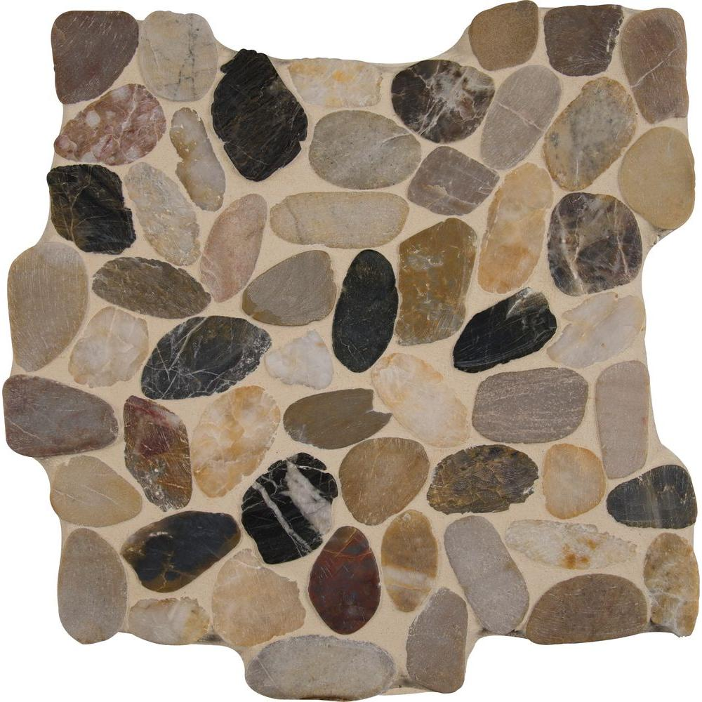 Pea Gravel Home Depot River Rock Home Depot The Instapaper