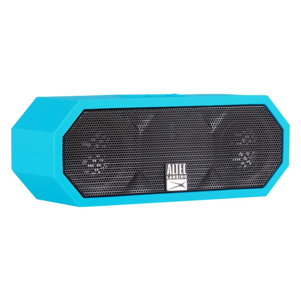 Bluetooth Box Altec Lansing Jacket H20 Bluetooth Speaker