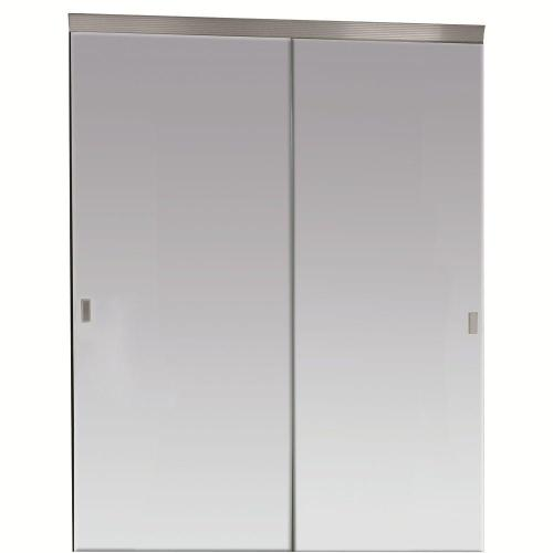 Medium Of Mirror Closet Doors