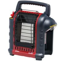 Mr. Heater 9,000 BTU Radiant Propane Heater-F232000 - The ...