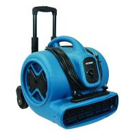 XPOWER 1/2 HP Air Mover Blower Fan with Telescopic Handle ...