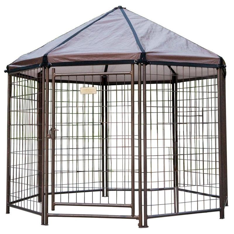Large Of Portable Dog Pen