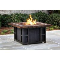 Propane - Fire Pits - Outdoor Heating - The Home Depot
