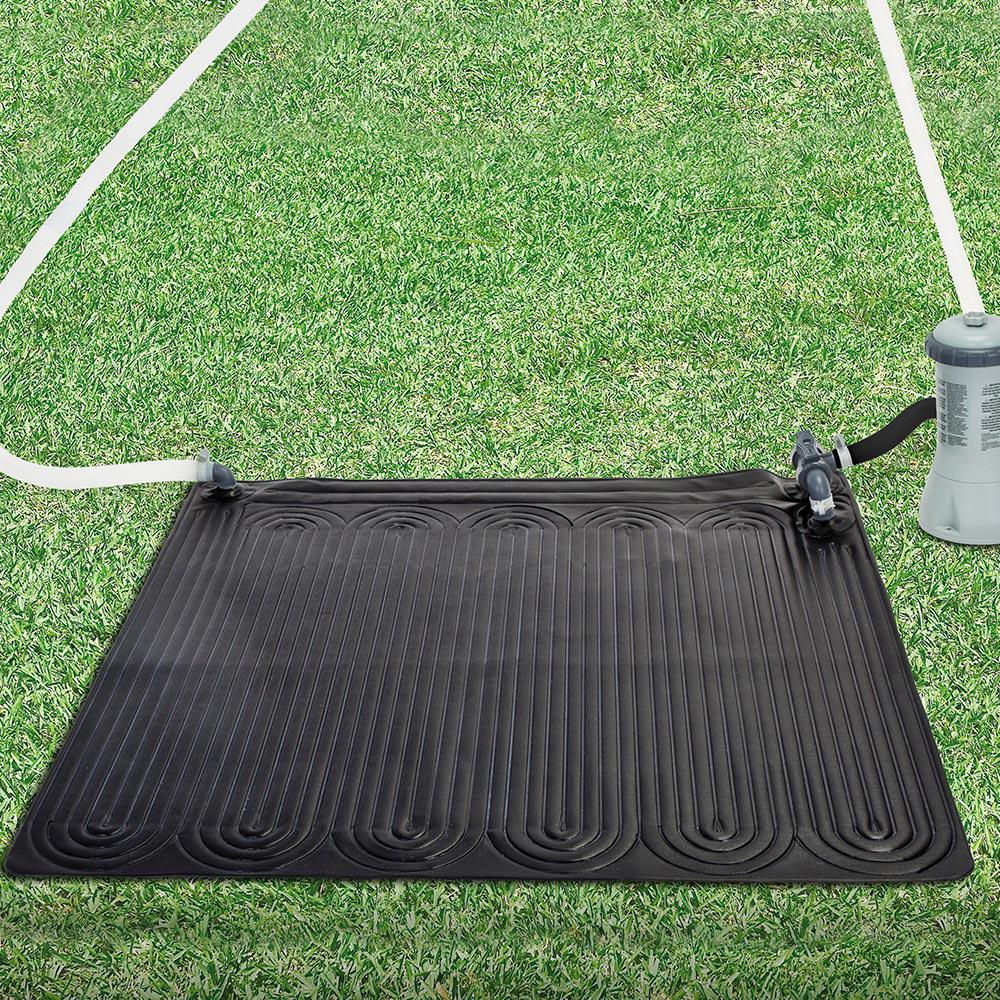 Intex Solar Mat Above Ground Solar Heater 28685e The